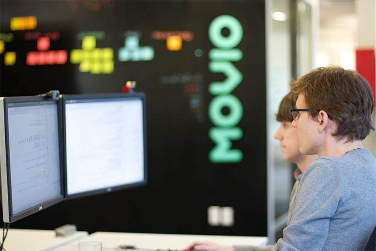 Open Positions now at Movio